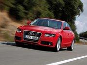 Audi A4 IV Седан