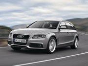 Audi A4 Поколение IV Универсал