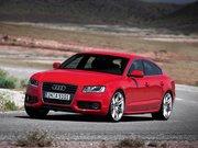 Audi A5 Поколение I Лифтбек Sportback