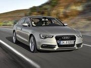 Audi A5 Поколение I Рестайлинг Лифтбек Sportback