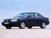 Audi A6 Поколение I Седан