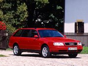 Audi A6 Поколение I Универсал