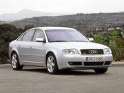 Audi A6 Поколение II Рестайлинг Седан
