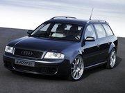 Audi A6 Поколение II Рестайлинг Универсал
