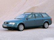 Audi A6 II Универсал