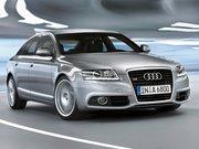 Audi A6 Поколение III Рестайлинг Седан