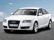 Audi A6 Поколение III Седан