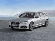 Audi A6 Поколение IV Рестайлинг Универсал