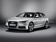 Audi A6 Поколение IV Универсал