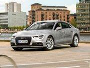 Audi A7 Поколение I Рестайлинг Лифтбек Sportback
