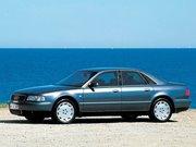 Audi A8 Поколение I Рестайлинг Седан