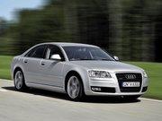 Audi A8 Поколение II Рестайлинг 2 Седан