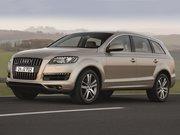 Audi Q7 I Рестайлинг Внедорожник