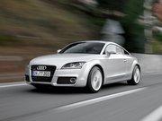 Audi TT II Рестайлинг Купе