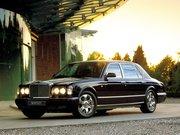 Bentley Arnage Поколение I Седан