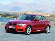 BMW 1 Поколение I Рестайлинг Купе