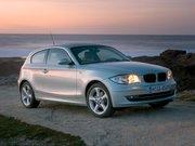 BMW 1 Поколение I Рестайлинг Хэтчбек 3 дв.