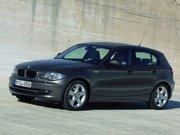 BMW 1 Поколение I Рестайлинг Хэтчбек