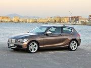BMW 1 Поколение II Хэтчбек 3 дв.