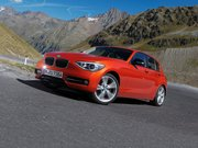 BMW 1 II Хэтчбек