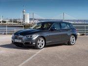 BMW 1 Поколение II Рестайлинг Хэтчбек
