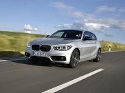BMW 1 Поколение II Рестайлинг 2 Хэтчбек 3 дв.