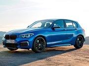 BMW 1 II Рестайлинг 2 Хэтчбек