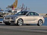 BMW 2 Поколение F22 Купе