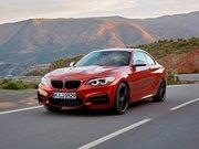 BMW 2 F22 Рестайлинг Купе