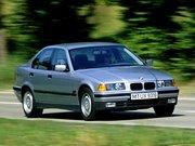BMW 3 Поколение III Седан