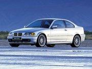 BMW 3 IV Купе