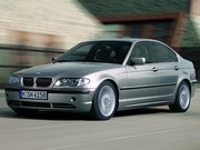 BMW 3 IV Рестайлинг Седан