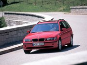 BMW 3 IV Рестайлинг Универсал