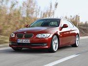 BMW 3 Поколение V Рестайлинг Купе