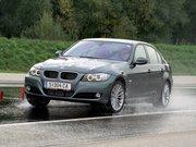BMW 3 Поколение V Рестайлинг Седан