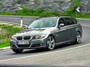 BMW 3 Поколение V Рестайлинг Универсал