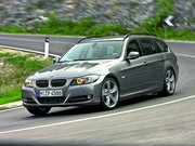 BMW 3 V Рестайлинг Универсал