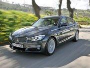 BMW 3 VI Хэтчбек Gran Turismo
