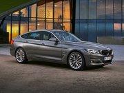 BMW 3 Поколение VI Рестайлинг Хэтчбек Gran Turismo