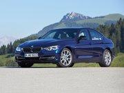 BMW 3 Поколение VI Рестайлинг Седан