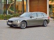 BMW 3 Поколение VI Рестайлинг Универсал
