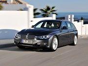 BMW 3 Поколение VI Универсал
