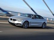 BMW 4 Поколение I Купе