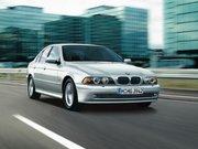 BMW 5 IV Рестайлинг Седан