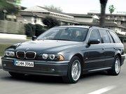 BMW 5 Поколение IV Рестайлинг Универсал