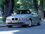 BMW 5 Поколение IV Седан