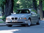 BMW 5 IV Седан
