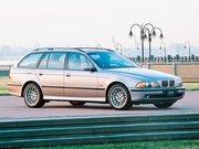 BMW 5 Поколение IV Универсал