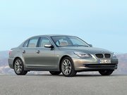 BMW 5 Поколение V Рестайлинг Седан