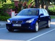 BMW 5 Поколение V Рестайлинг Универсал